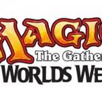 MTG公式サイトで「ワールドウィーク」についてアナウンスされました!