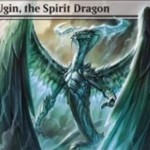 MTG「運命再編」の神話PW「ウギン」!?「Ugin, the Spirit Dragon」が非公式スポイラーに登場!さすがにフェイクっぽい。