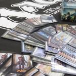 コンスピラシーのカードが180枚あればキューブドラフトで多人数戦をすぐに楽しめる!