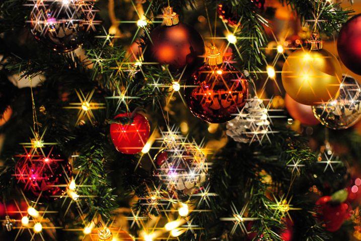 数量限定クリスマス福袋