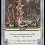 MTGの特殊ゲーム「ヴァンガード」のカードリストをまとめてみました!