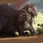 MTGの公式壁紙が追加!新壁紙は大人気の伝説神話エルドラージ!