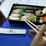 MTGグランプリ千葉2015でマジック史上初(?)の寿司ドラフト開催!?