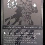 人間時のジェイス「Jace, Vryn's Prodigy」がマジック・オリジンの非公式スポイラーにて情報公開!※日本語版「ヴリンの神童、ジェイス」の画像を追加!