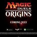MTGゲーム「マジック デュエルズオリジン」の公式トレイラームービーが公開!
