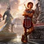 人間時のギデオン「アクロスの英雄、キテオン」が公開!1マナ2/1で「破壊不能」になる起動型効果持ちというハイスペック!