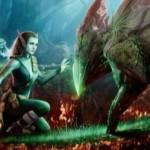 緑のエンチャント「Elemental Bond」がマジック・オリジンの非公式スポイラーで公開!パワー3以上のクリーチャーが戦場に出るたびにドローをもたらす!日本語名は「精霊の絆」!
