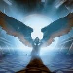 青エンチャント「Sphinx's Tutelage」が公開!ドローのたびにライブラリー破壊&ルーターの起動型能力も!※日本語名「スフィンクスの後見」が判明!