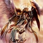 マジック・オリジンのアンコ天使「Patron of the Valiant」が公開!CIPで戦場の+1/+1カウンターを増やす!※日本語名は「勇者の守護神」!