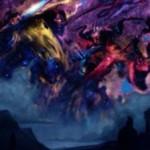 マジック・オリジンの白神話エンチャント「ニクスの星原」が公開!1枚で「オパール色の輝き」と「補充」の役割をこなす!