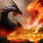 マジック・オリジンに収録の赤レア「炎影の妖術」が公開!コストを払って戦場に出たクリーチャーのコピー・トークンを製造できるエンチャント!