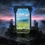 マジック・オリジン収録の青神話ソーサリー「一日のやり直し」が公開!手札と墓地をリセットし7枚ドロー&ターン終了!