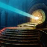 マジック・オリジン収録の伝説神話アーティファクト「アルハマレットの書庫」が公開!ライフ獲得&ドローの効果を2倍に!