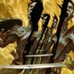 マジック・オリジンの黒レアソーサリー「Infinite Obliteration」が非公式スポイラーで公開!クリーチャー名を指定して「根絶」!※日本語名「無限の抹消」が判明!