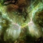 緑神話ソーサリー「The Great Aurora」がマジック・オリジンの非公式スポイラーで公開!トリプルシンボル9マナの超絶リセット!※日本語名「大オーロラ」が判明!