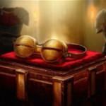 マジック・オリジンの伝説神話アーティファクト「Pyromancer's Goggles」が非公式スポイラーで公開!呪文をコピーする赤マナを製造!※日本語名「紅蓮術師のゴーグル」が判明!
