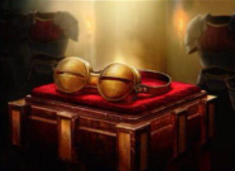 マジック・オリジンの伝説神話アーティファクト「Pyromancer's Goggles」