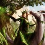 緑黒の多色エルフ「群れのシャーマン」がマジック・オリジンに収録!エルフの数だけ相手をライフロスさせるフィニッシャー!