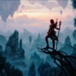 マジック・オリジンの緑レアソーサリー「精霊信者の覚醒」が公開!ライブラリートップからX枚の土地を戦場へ!魔巧状態ならアンタップイン!