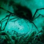 黒レアのホラー「魂の略奪者」がマジック・オリジンに収録!墓地のクリーチャーを追放することで自己リアニメイトが可能!