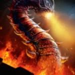 マジック・オリジンの赤レアへリオン「燃えさし口のヘリオン」が公開!赤の発生源が与えるダメージを増加させる!