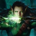 マジック・オリジンのレア伝説装備「精霊信者の剣」が公開!アタックのたびに「不屈の自然」が誘発!
