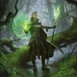 マジック・オリジンに収録の神話PW「ニッサ」のオリジンストーリーが公開!