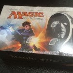 マジック・オリジンの日本語版BOX届いた!開封結果を報告します!