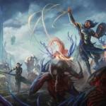 戦乱のゼンディカーの公式アートが非公式スポイラーで多数公開!