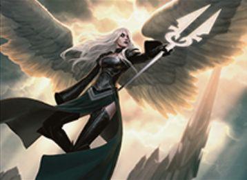 希望の天使アヴァシン(From the Vault: Angels)