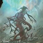 ゼンディカーvsエルドラージに収録の「Oblivion Sower」が非公式スポイラーで情報公開!相手の土地を奪う神話エルドラージ!※公式ギャラリーにて戦乱のゼンディカーに収録される「忘却蒔き」がカードイラスト公開!