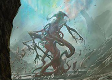 Oblivion Sower(ゼンディカーvsエルドラージ)