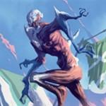 Devoid持ちのラクドス・エルドラージ「Forerunner of Slaughter」が非公式スポイラーで公開!無色のクリーチャーに速攻を付与!※日本語名「殺戮の先陣」が判明!