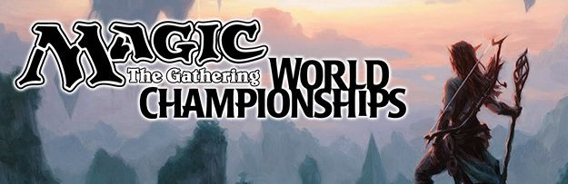 2015年MTG世界選手権