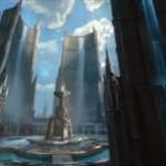 戦乱のゼンディカーの非公式スポイラーにてプレミアム神話レアの「神聖なる泉」が公開!