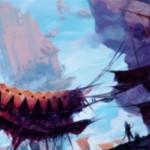 白アンコのエンチャント「エメリアへの撤退(戦乱のゼンディカー)」が公開!上陸でトークン製造or全体強化の効果が誘発!