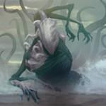 青レアのエルドラージ「Drowner of Hope」が非公式スポイラーで公開!欠色&CIPで末裔トークン2体製造&末裔を生贄にしてクリーチャーをタップ!※日本語名は「希望を溺れさせるもの」!