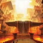 プレミアム神話レア版「聖なる鋳造所(Sacred Foundry)」が公開!山&平地のショックランド!