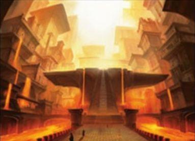 聖なる鋳造所