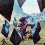 戦乱のゼンディカーのゲームデー参加賞プロモ「停滞の罠」が公開!未達への旅が1マナ重くなったことで瞬速を獲得!