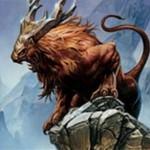 ゼンディカーの神話レア「フェリダーの君主」が戦乱のゼンディカーにてレアで再録!