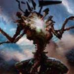 イゼット・エルドラージ「Herald of Kozilek」が戦乱のゼンディカーに収録!無色呪文のマナコストを減らす!※日本語版カード「コジレックの伝令」が公開!