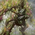 緑神話エレメンタル「ムラーサの緑守り(戦乱のゼンディカー)」が公開!CIPとPIGで「Regrowth」を誘発させるアドバンテージ・モンスター!!