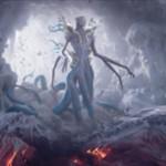 戦乱のゼンディカーの神話エルドラージ「虚空の選別者」が公開!偶数を憎み、奇数を愛す。