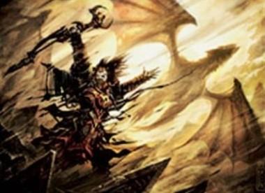 竜使いののけ者(戦乱のゼンディカー)