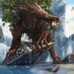緑レア生物「Woodland Wanderer(戦乱のゼンディカー)」が公開!4マナ6/6「警戒」「トランプル」!?※日本語名「放浪する森林」が判明!