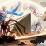 白神話エンチャント「Quarantine Field(戦乱のゼンディカー)」がスポイラーで公開!CIPでパーマネントを大量追放!※日本語版カード「隔離の場」が公開!