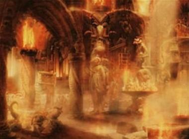 血の墓所(Blood Crypt)