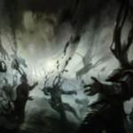 黒レアの全体除去「Deadly Tempest(統率者2015)」が公開!除去した後でその枚数分だけライフルーズ!※日本語版カード「命取りの大嵐」が公開!
