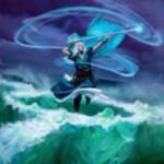 青の合流点「Mystic Confluence(統率者2015)」が公開!マナ漏出&送還&ドローから3つを選んで発動!※日本語版カード「神秘の合流点」が公開!
